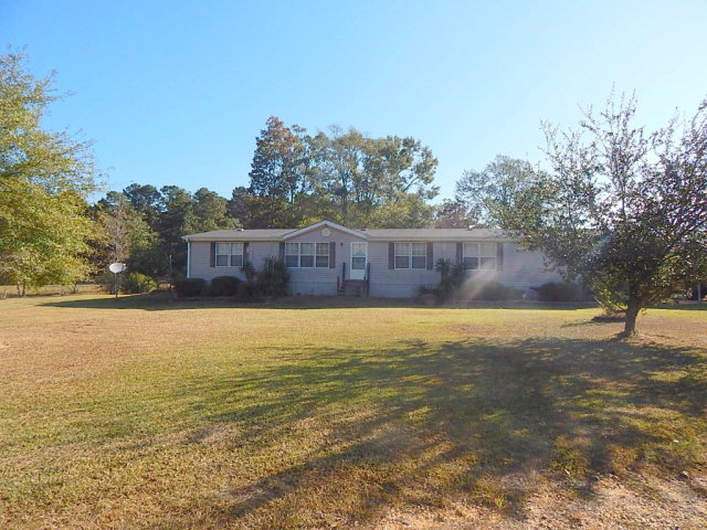 297 Joe Griffith Road, Oakvale, MS 39656