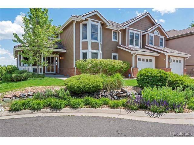 9234 Ritenour Court, Lone Tree, CO 80124