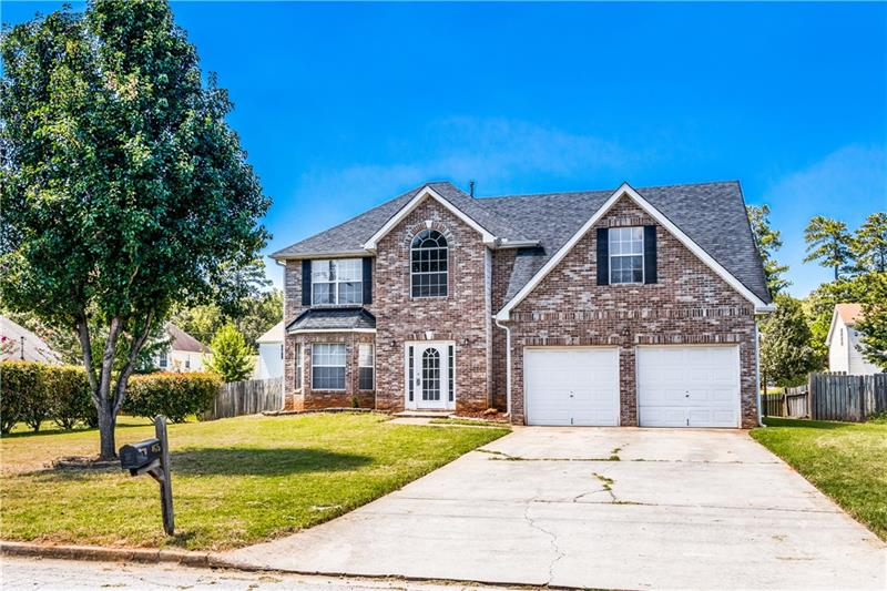 4675 Galleon Crossing, Decatur, GA 30035