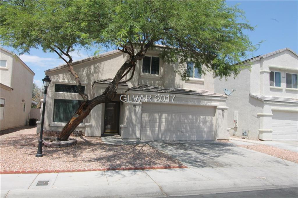 5416 LEADVILLE Avenue, Las Vegas, NV 89130