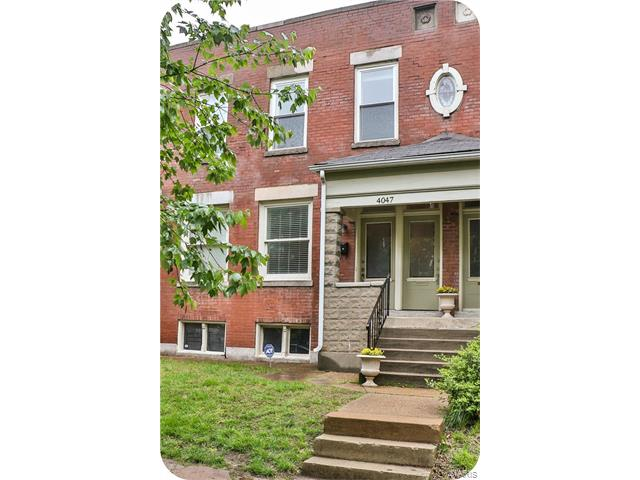 4047 Cleveland Avenue, St Louis, MO 63110