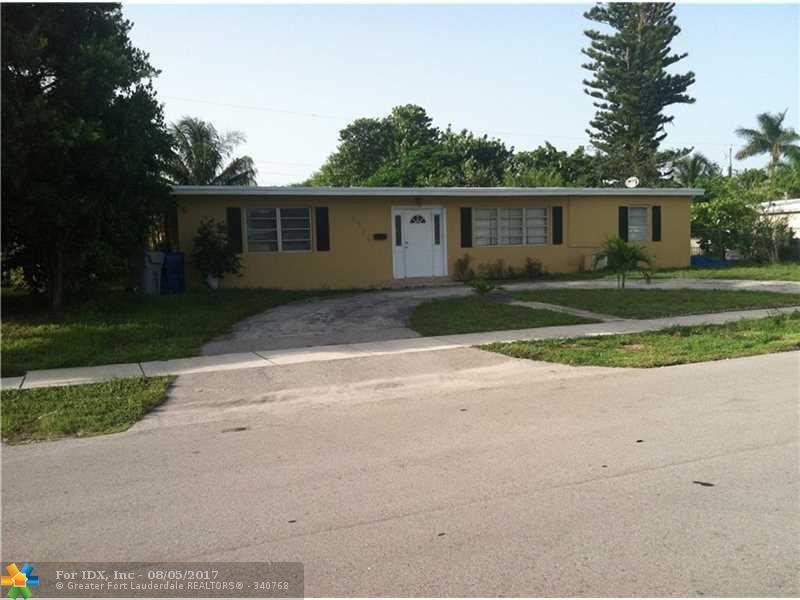 1331 NE 40th St, Pompano Beach, FL 33064