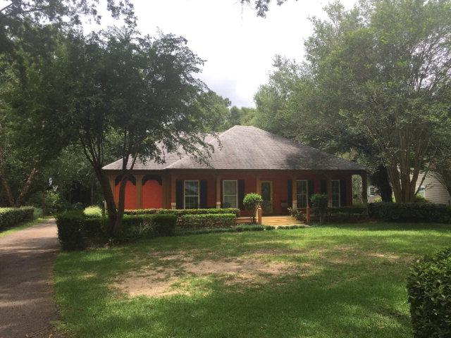 11860 Village Green Dr, Magnolia Springs, AL 36555