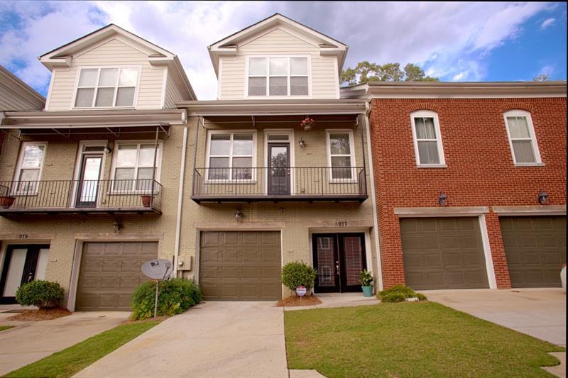 5977 Brookside Oak Circle, Norcross, GA 30093