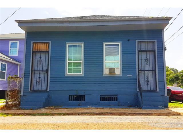 2401 PAUGER Street, New Orleans, LA 70116