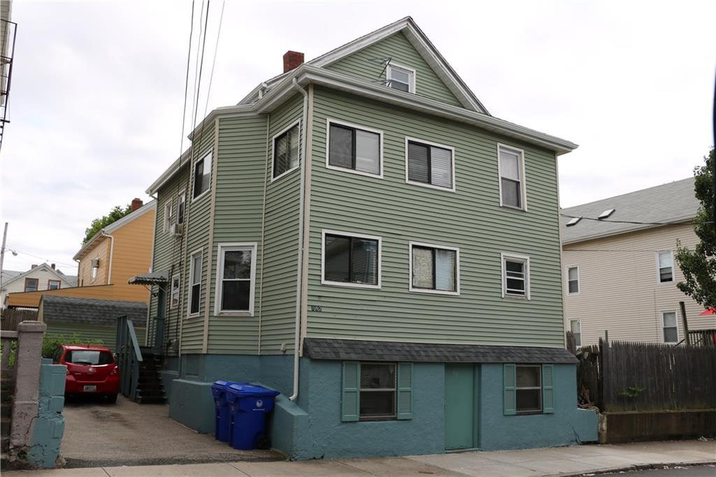 182 Magill ST, Pawtucket, RI 02860
