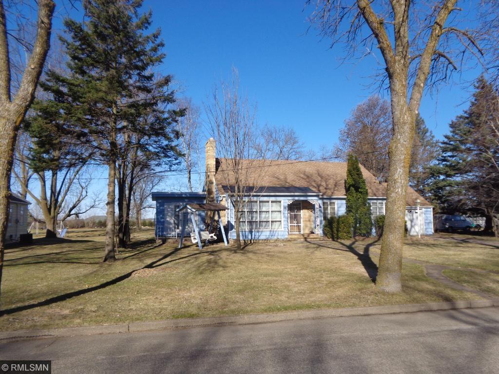 209 Robert Street S, Pierz, MN 56364