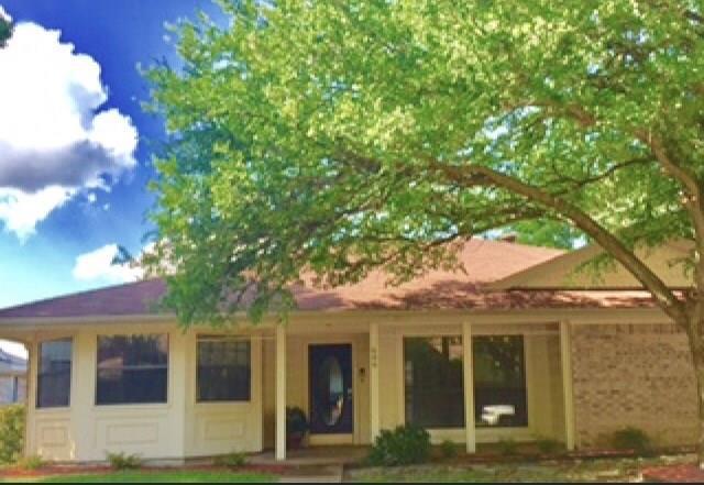 609 Fieldwood Drive, Mesquite, TX 75150