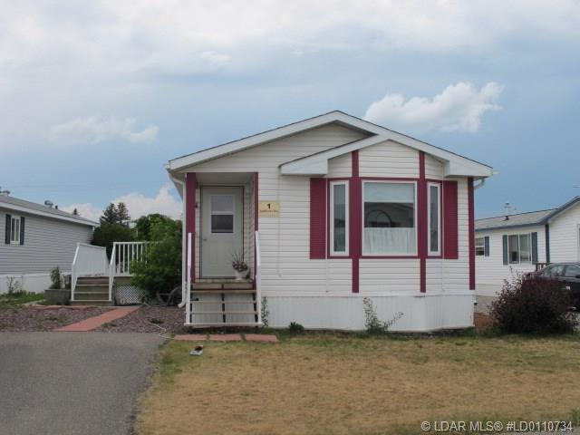 1 Appaloosa Way, Fort Macleod, AB T0L 0Z0