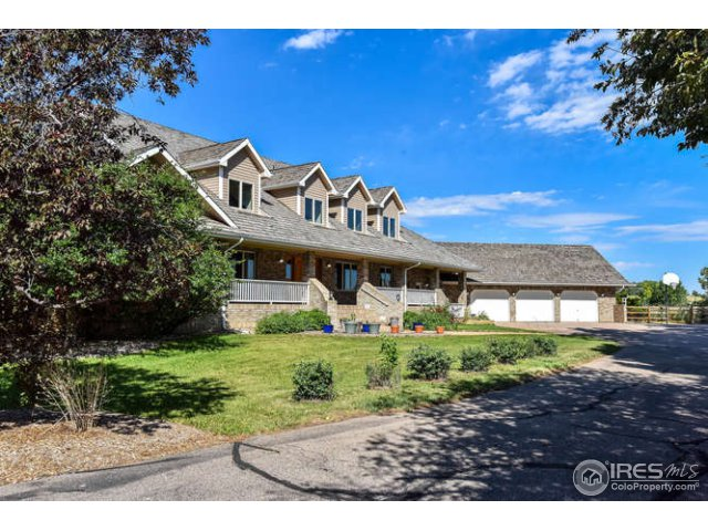 628 Gait Cir, Fort Collins, CO 80524