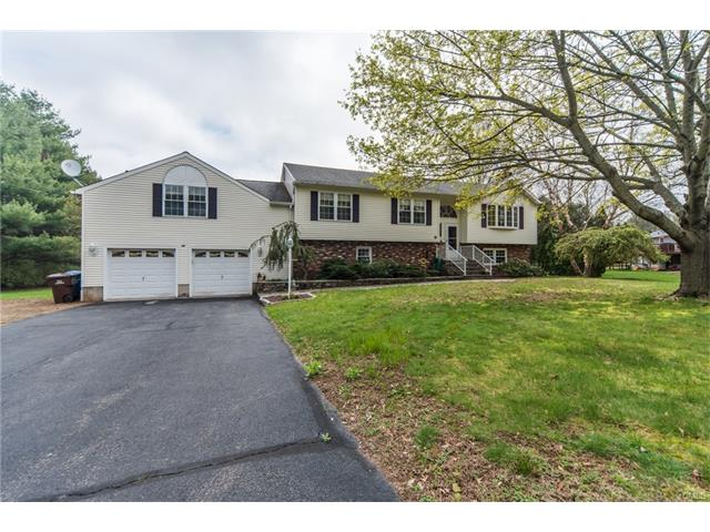 40 Sunnyside Drive, North Branford, CT 06472