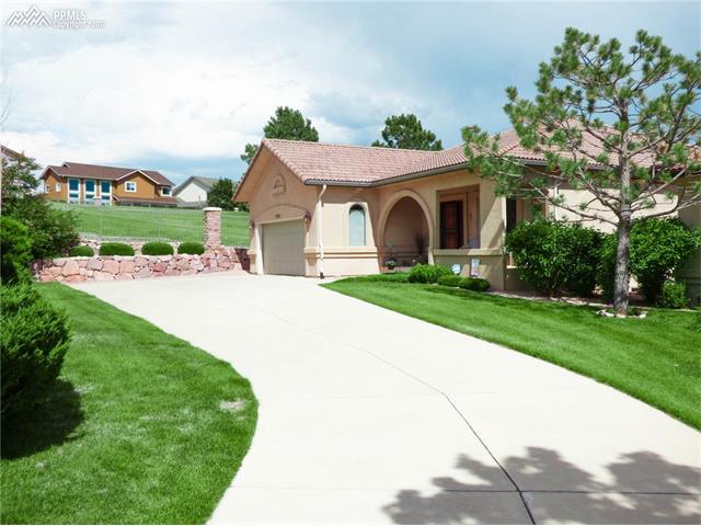 2459 Spanish Oak Terrace, Colorado Springs, CO 80920