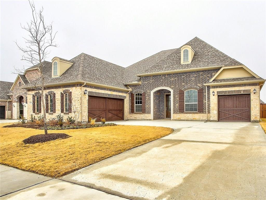 518 Emerson Drive, Rockwall, TX 75087