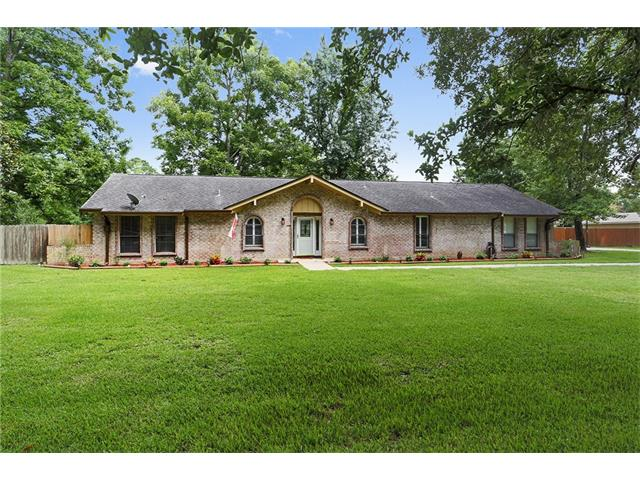 2008 OLD RIVER Road, Slidell, LA 70461