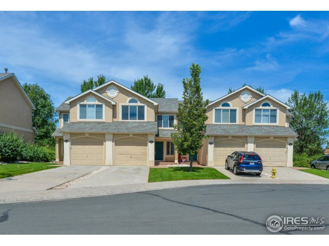 2138 Water Blossom Ln, Fort Collins, CO 80526