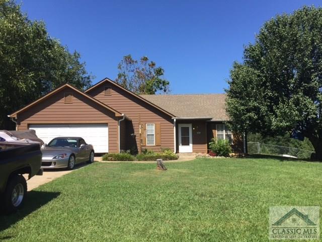 1245 Cabots Drive, Auburn, GA 30011
