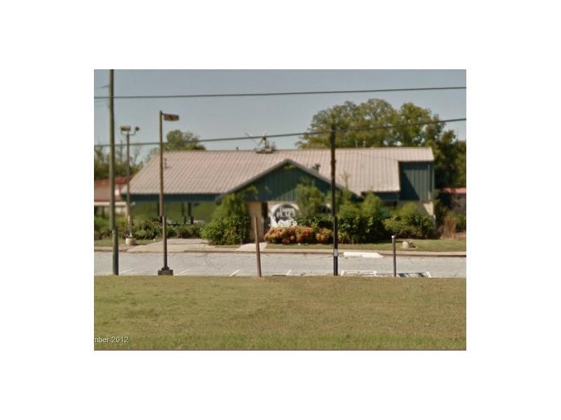 2337 US 411 Highway, White, GA 30184