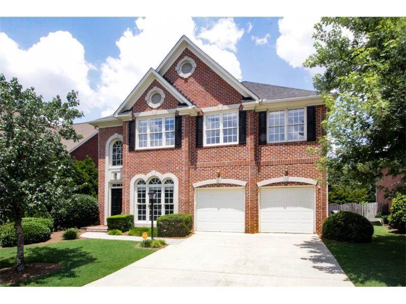 2721 SE Vinings Oak Drive, Atlanta, GA 30339