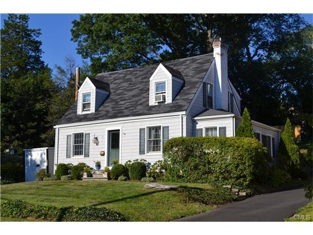 5 Ludlow Manor, Norwalk, CT 06855