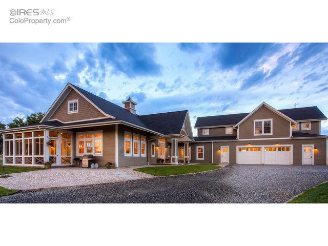8003 N 63rd St, Longmont, CO 80503