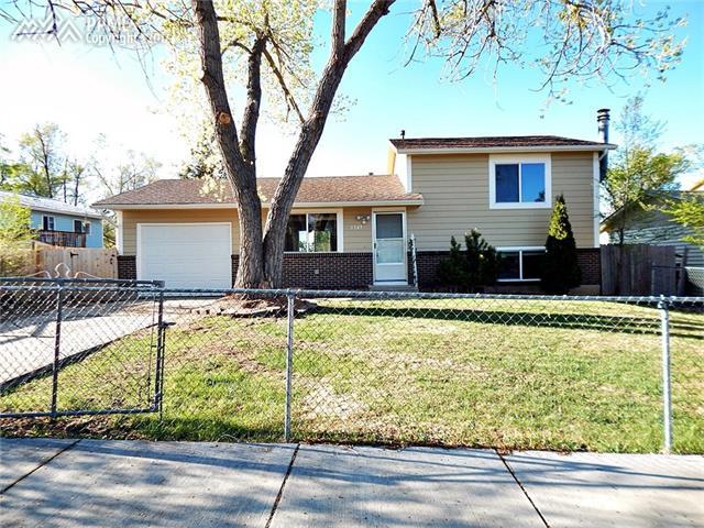 3549 Verde Drive, Colorado Springs, CO 80910
