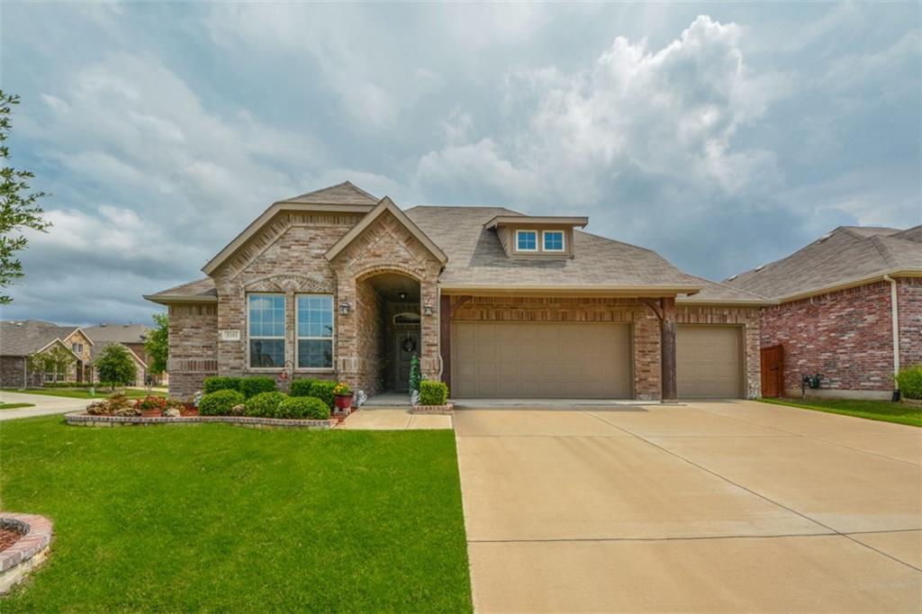 5101 Fringetree Drive, McKinney, TX 75071