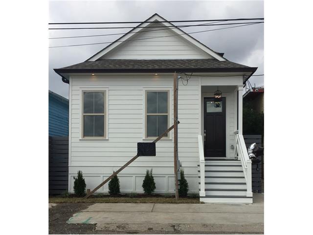 2829 S LIBERTY Street, New Orleans, LA 70115