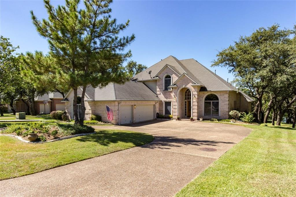 9317 Dosier Cove, Fort Worth, TX 76179