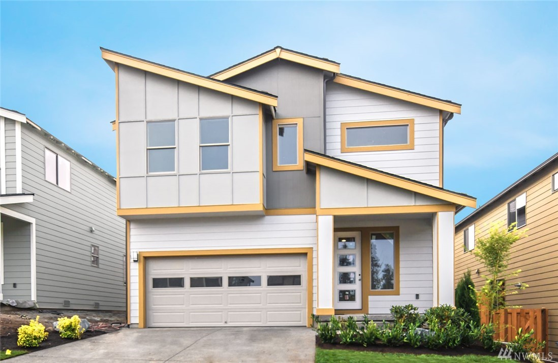 9823 S 229th Place, Kent, WA 98031