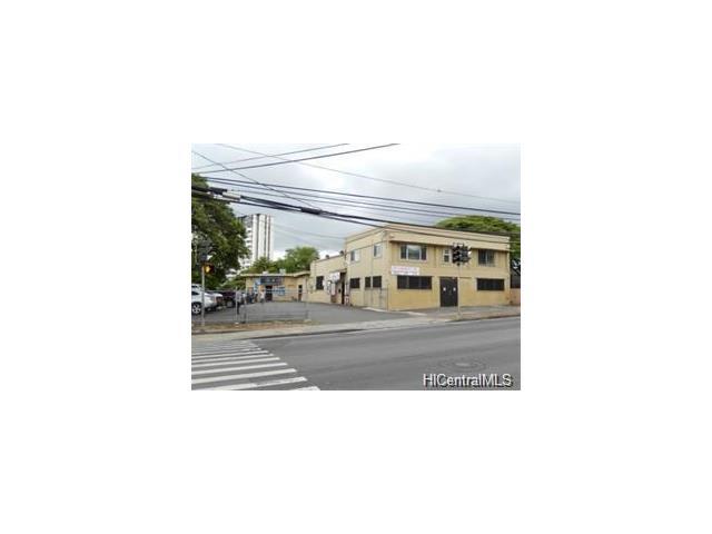 2161 N School Street, Honolulu, HI 96819