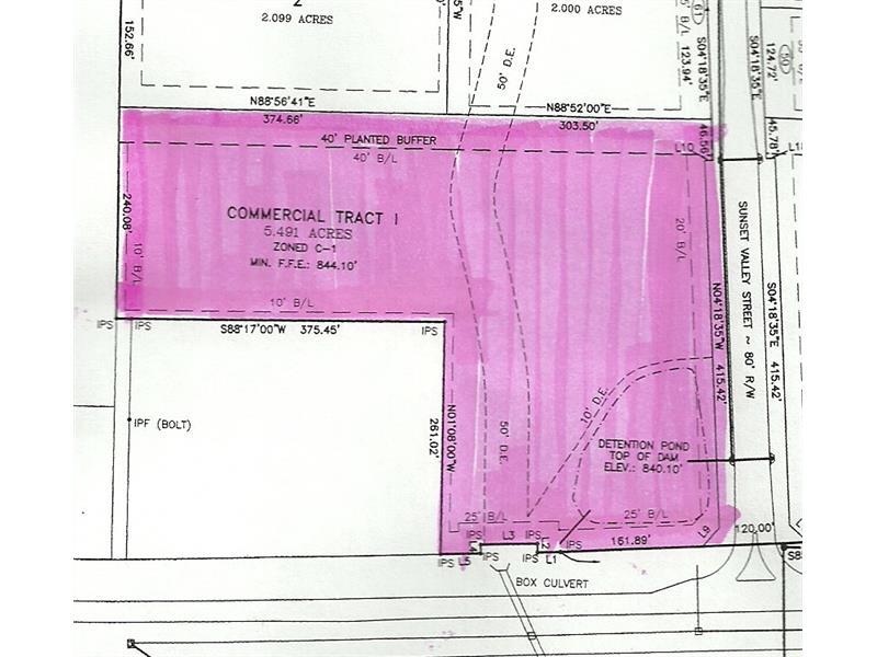 TRACT 1 HWY 278, Cedartown, GA 30125