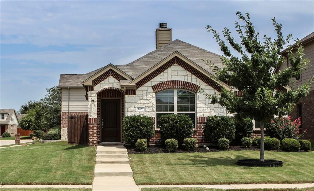 9101 Remington Drive, Aubrey, TX 76227