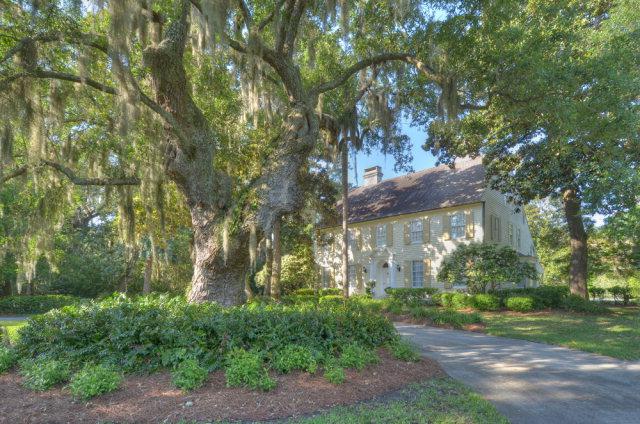 3633 Oglethorpe Drive (Cottage 318), Sea Island, GA 31561