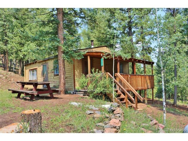 33733 Kerr Road, Pine, CO 80470
