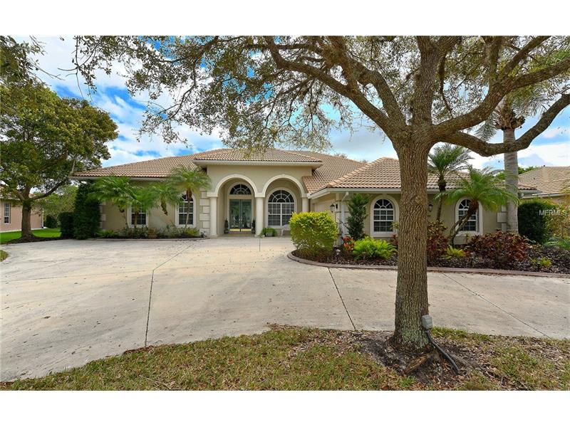 3267 ALEX FINDLAY PLACE, SARASOTA, FL 34240