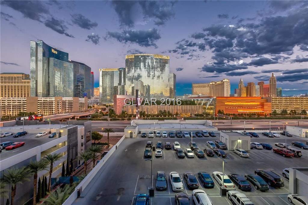 4575 DEAN MARTIN Drive 811, Las Vegas, NV 89103