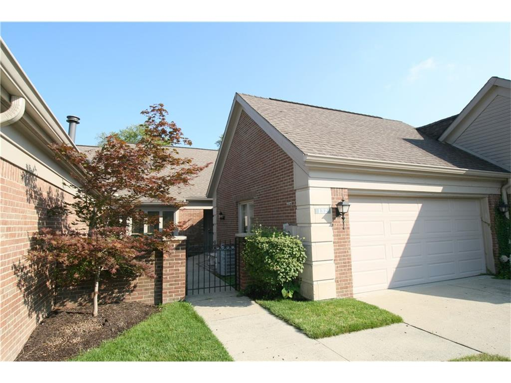 132 Olde Mill Bay 3-2, Indianapolis, IN 46260
