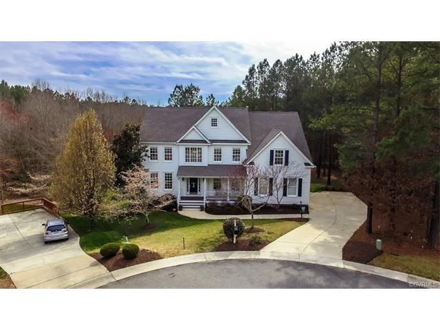 12208 Hampton Valley Terrace, Chesterfield, VA 23832