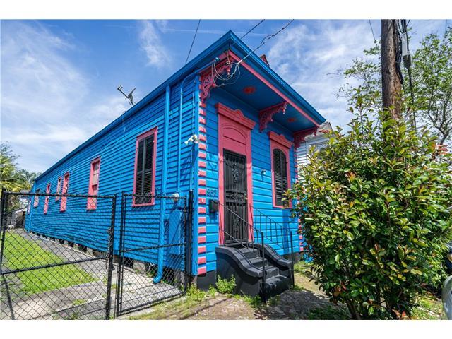 932 GALLIER Street, New Orleans, LA 70117