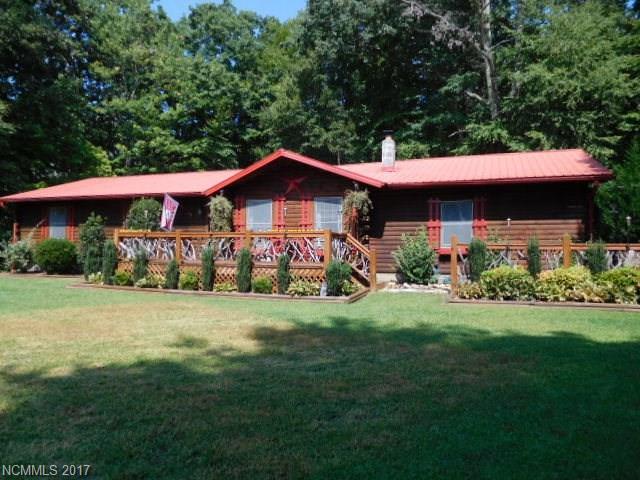 497 Sellers Road, Grassy Creek, NC 28779