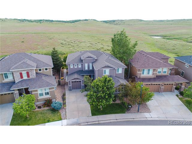 4478 Canyonbrook Drive, Highlands Ranch, CO 80130