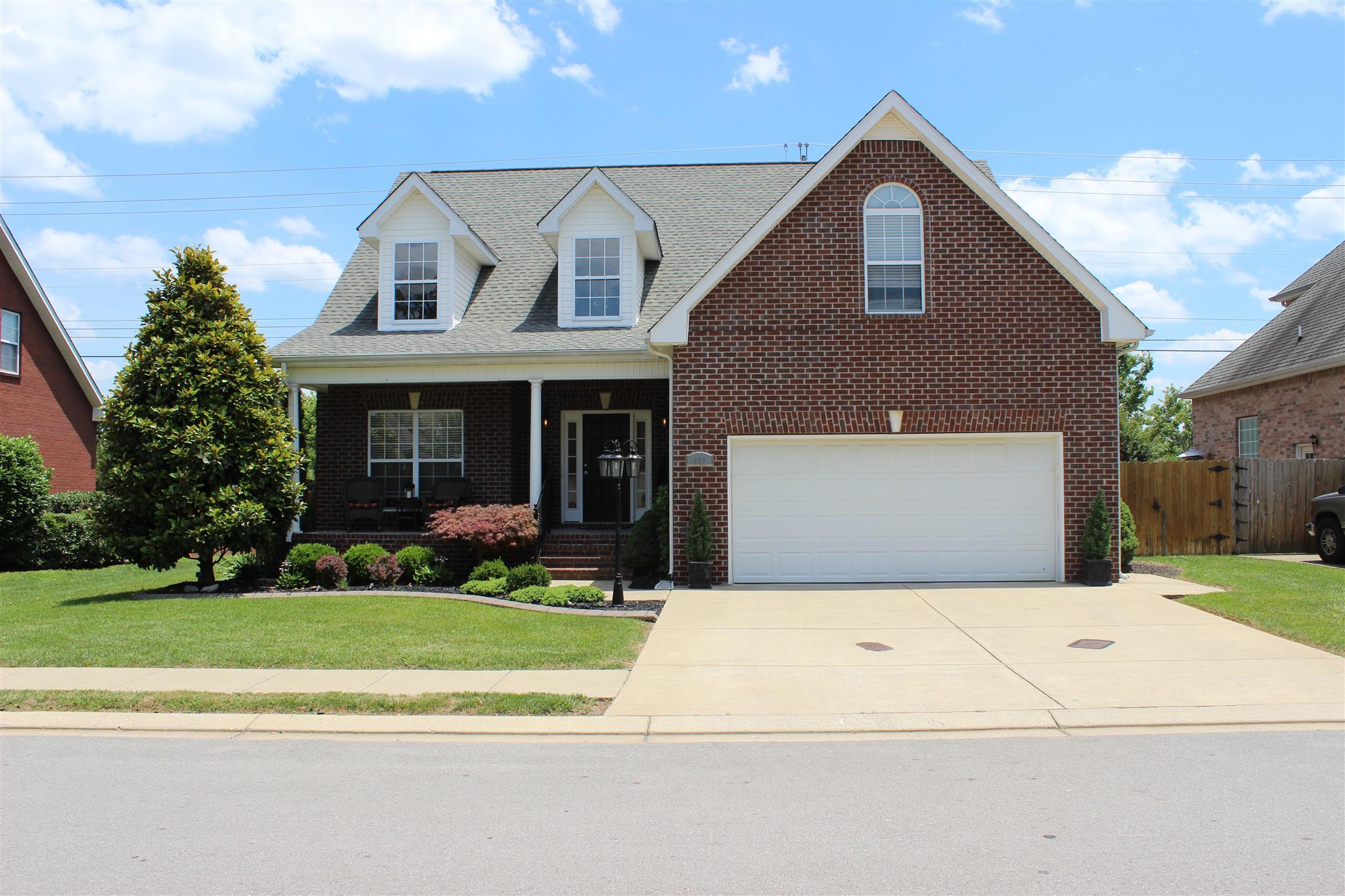 432 Bethany Cir, Murfreesboro, TN 37128
