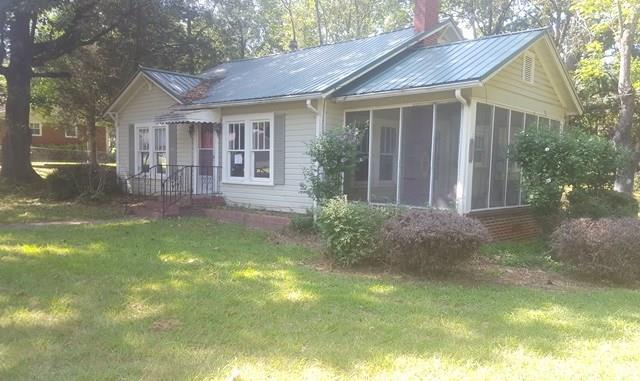 941 Washington Street, Summerville, GA 30747