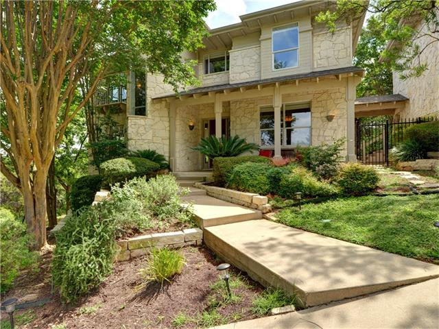 115 SWIFTCURRENT Trl, West Lake Hills, TX 78746