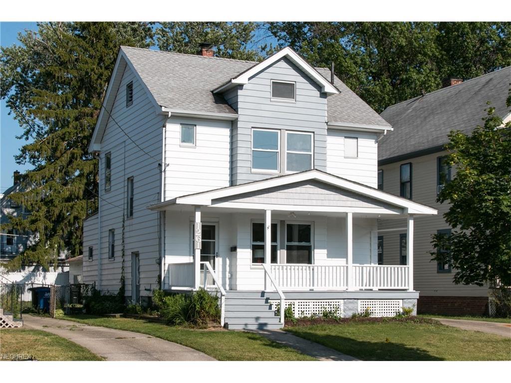 1261 Warren Rd, Lakewood, OH 44107