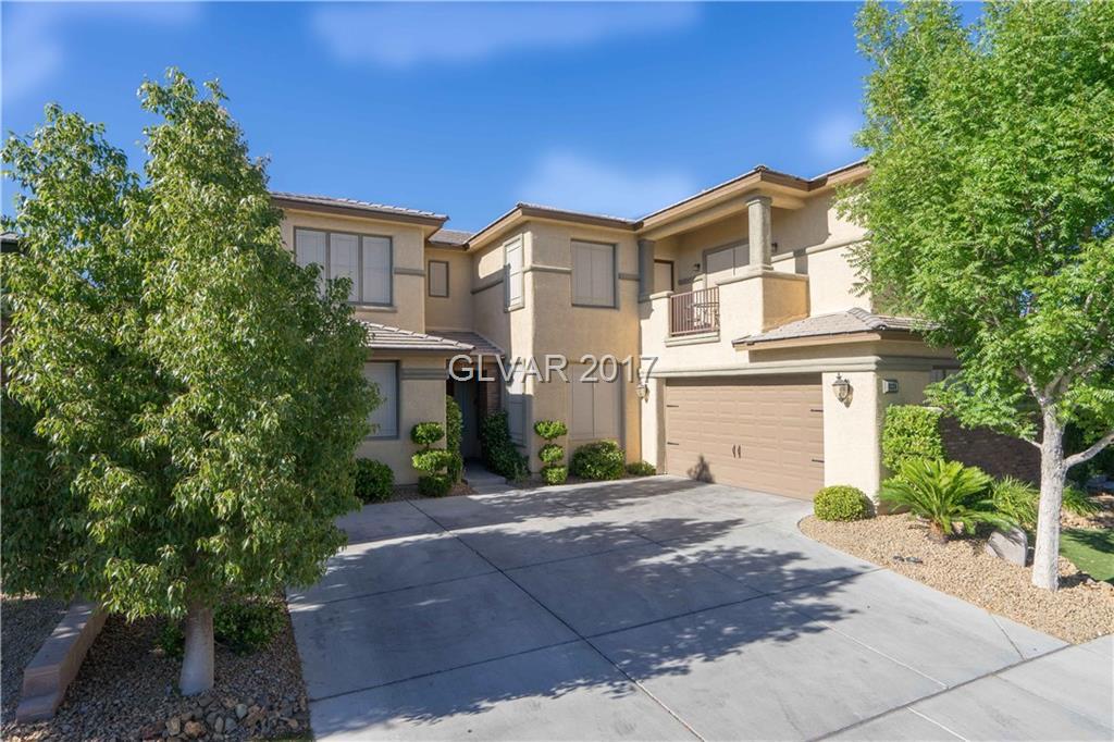 9336 BROWNSTONE LEDGE Avenue, Las Vegas, NV 89149
