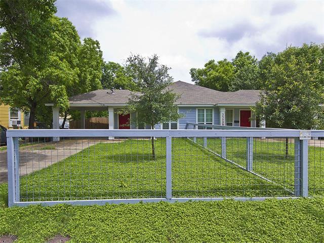 3309 Robinson Ave #B, Austin, TX 78722