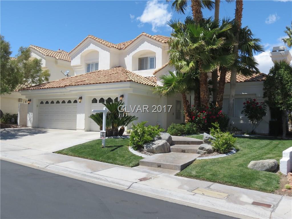 8124 SUNSET COVE Drive, Las Vegas, NV 89128