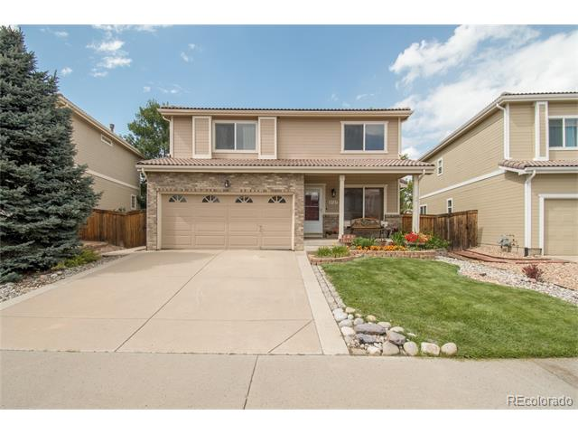 4727 Hunterwood Drive, Highlands Ranch, CO 80130