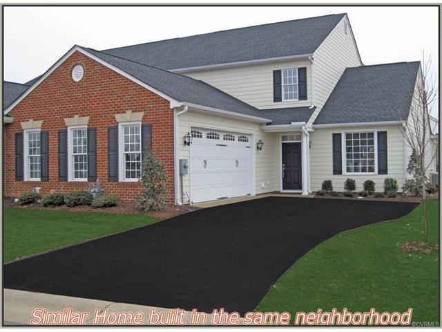 10075 Berry Pond Lane, Mechanicsville, VA 23116